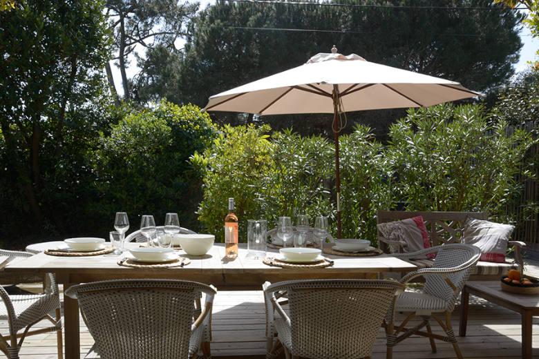 Simply Cap-ferret - Luxury villa rental - Aquitaine and Basque Country - ChicVillas - 11