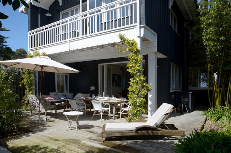 Simply Cap-ferret - Luxury villa rental - Aquitaine and Basque Country - ChicVillas - 12