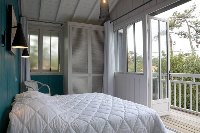Simply Cap-ferret - Luxury villa rental - Aquitaine and Basque Country - ChicVillas - 16