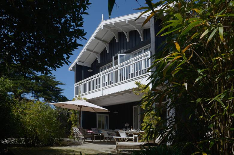 Simply Cap-ferret - Luxury villa rental - Aquitaine and Basque Country - ChicVillas - 19