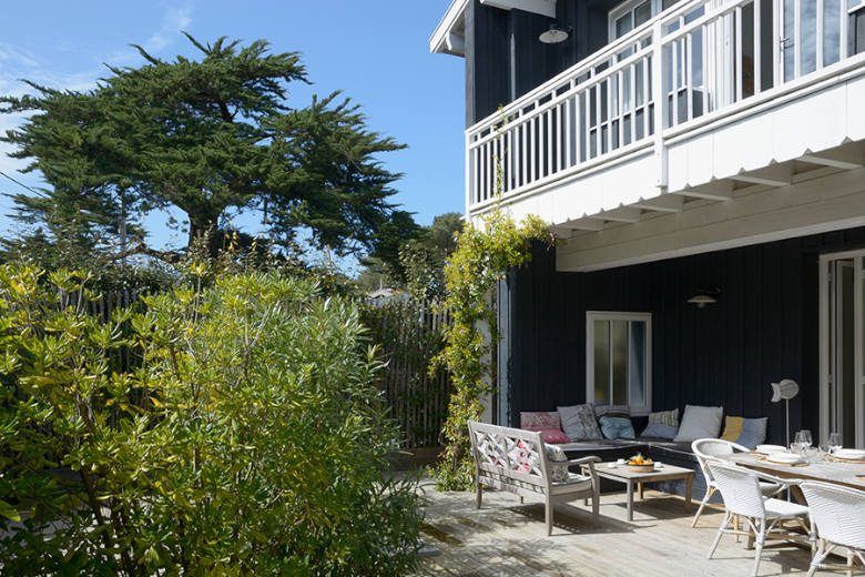 Simply Cap-ferret - Location villa de luxe - Aquitaine / Pays Basque - ChicVillas - 2