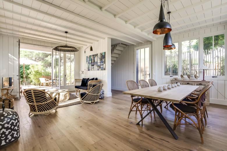 Simply Cap-ferret - Luxury villa rental - Aquitaine and Basque Country - ChicVillas - 3