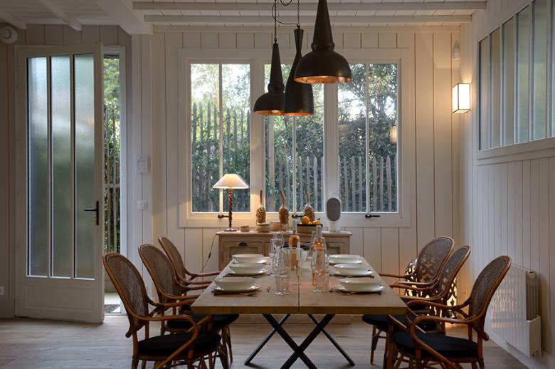Simply Cap-ferret - Luxury villa rental - Aquitaine and Basque Country - ChicVillas - 6