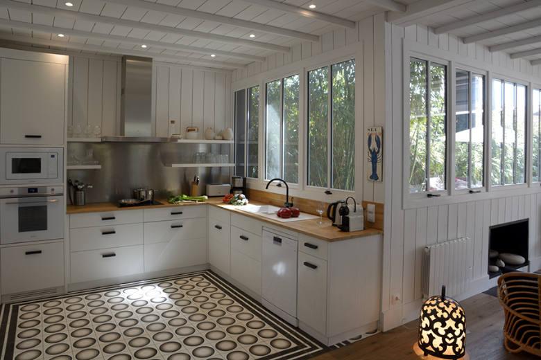Simply Cap-ferret - Luxury villa rental - Aquitaine and Basque Country - ChicVillas - 8