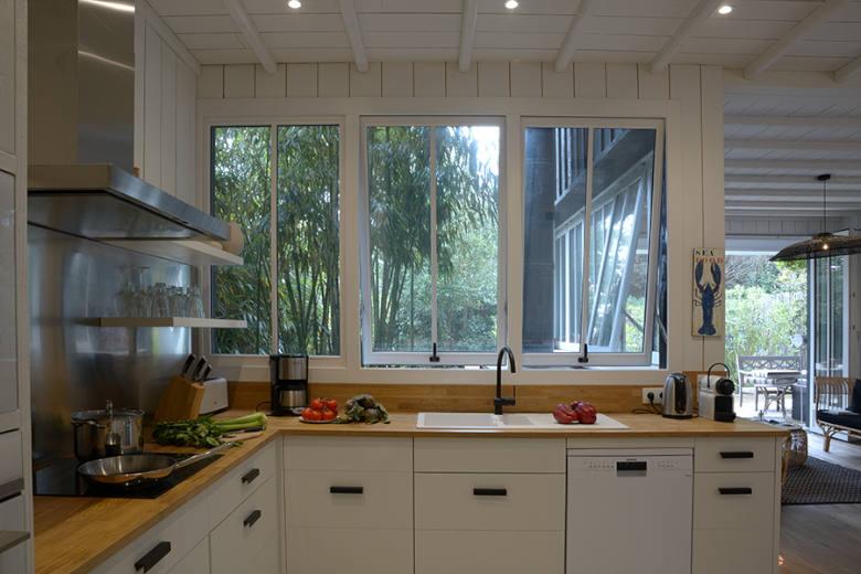 Simply Cap-ferret - Luxury villa rental - Aquitaine and Basque Country - ChicVillas - 9