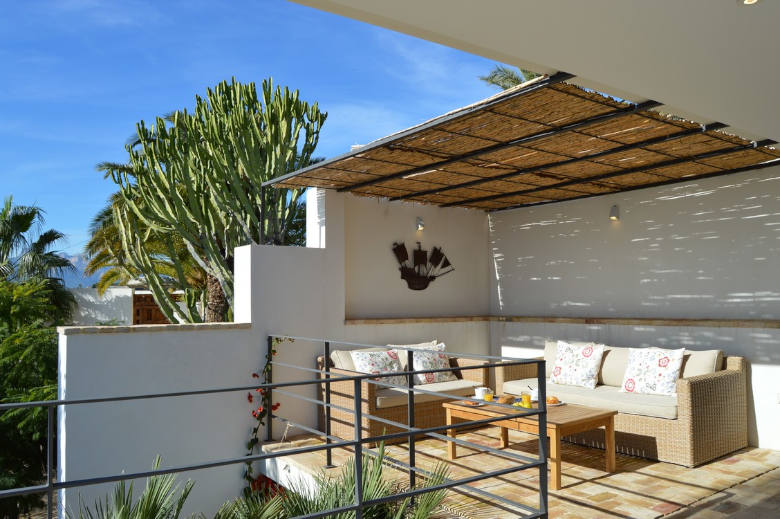 Solo Mar Costa Blanca - Luxury villa rental - Costa Blanca (Sp.) - ChicVillas - 10