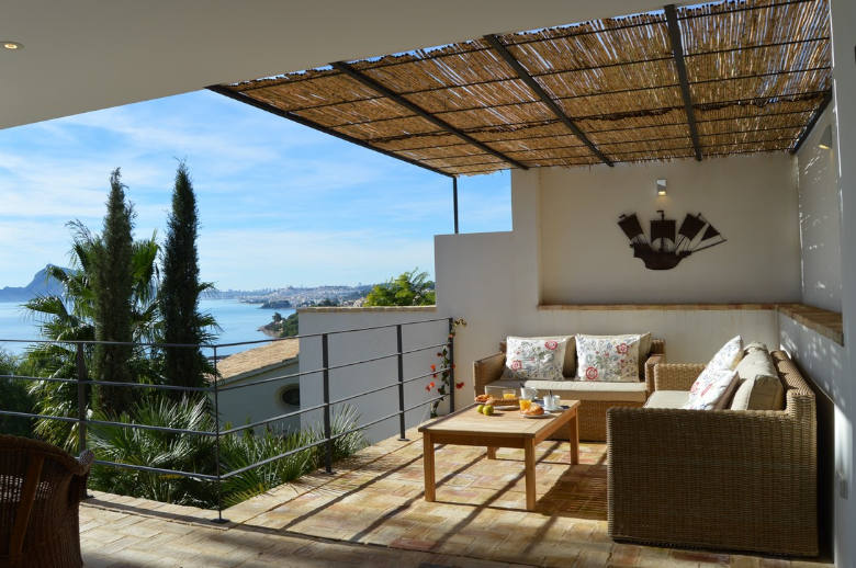 Solo Mar Costa Blanca - Location villa de luxe - Costa Blanca (Esp.) - ChicVillas - 11