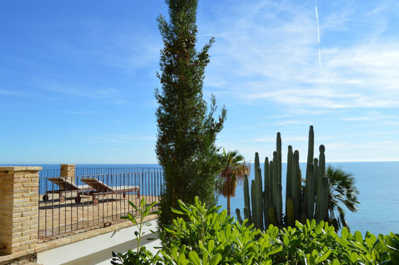 Solo Mar Costa Blanca - Luxury villa rental - Costa Blanca (Sp.) - ChicVillas - 24