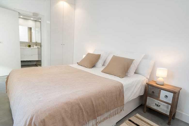 Solo Mar Costa Blanca - Location villa de luxe - Costa Blanca (Esp.) - ChicVillas - 24