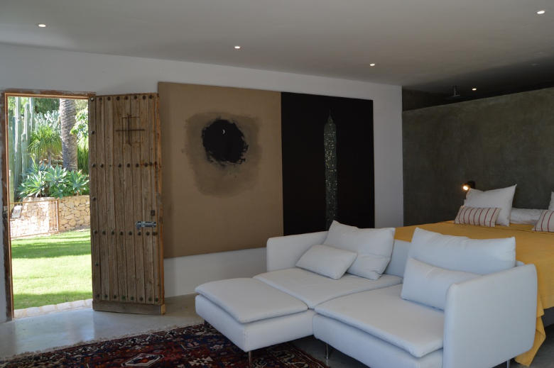 Solo Mar Costa Blanca - Luxury villa rental - Costa Blanca (Sp.) - ChicVillas - 25