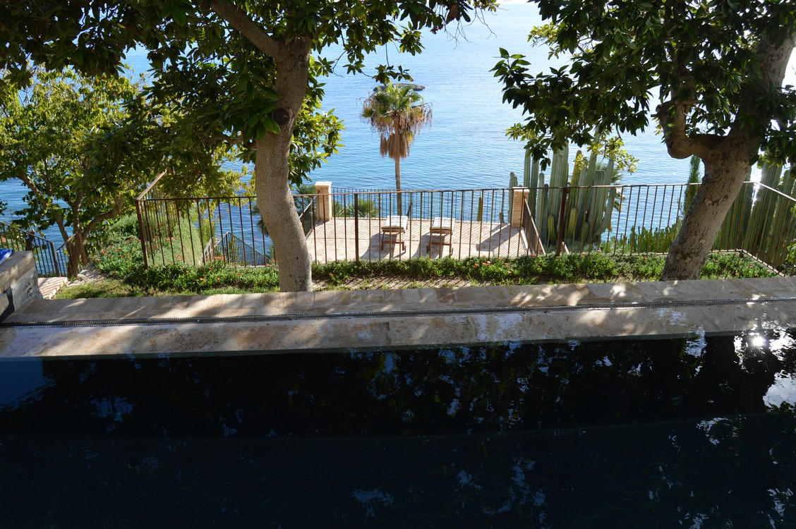 Solo Mar Costa Blanca - Luxury villa rental - Costa Blanca (Sp.) - ChicVillas - 29