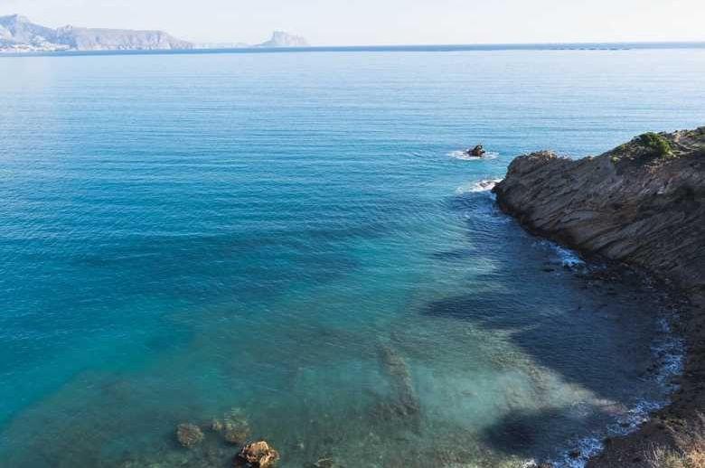 Solo Mar Costa Blanca - Location villa de luxe - Costa Blanca (Esp.) - ChicVillas - 29