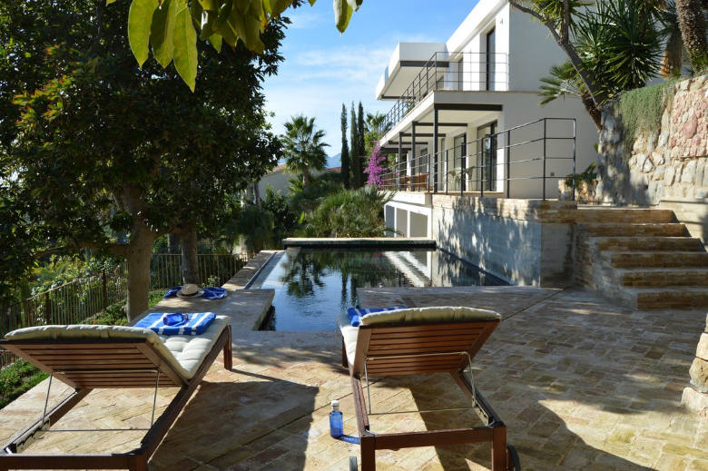 Solo Mar Costa Blanca - Luxury villa rental - Costa Blanca (Sp.) - ChicVillas - 3