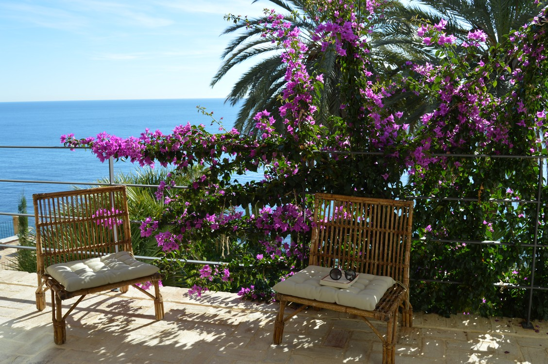 Solo Mar Costa Blanca - Luxury villa rental - Costa Blanca (Sp.) - ChicVillas - 30
