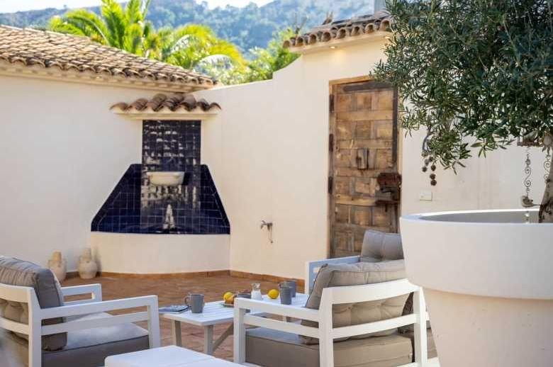 Solo Mar Costa Blanca - Location villa de luxe - Costa Blanca (Esp.) - ChicVillas - 30