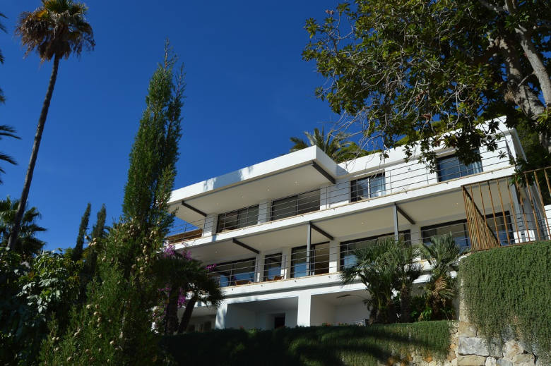 Solo Mar Costa Blanca - Luxury villa rental - Costa Blanca (Sp.) - ChicVillas - 4