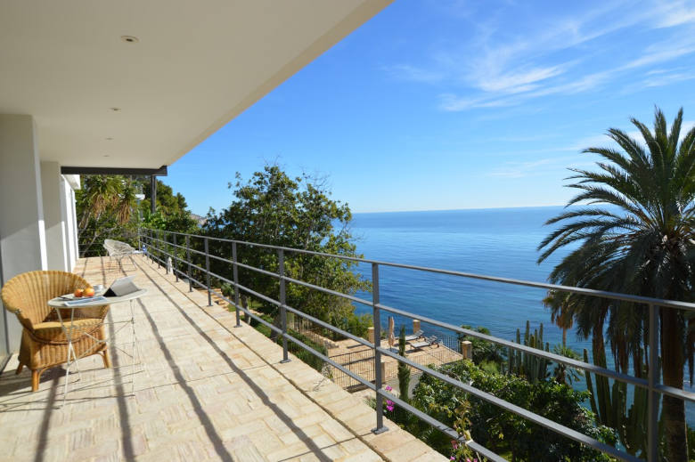 Solo Mar Costa Blanca - Luxury villa rental - Costa Blanca (Sp.) - ChicVillas - 5