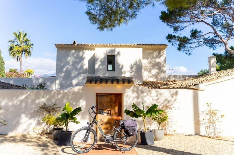 Solo Mar Costa Blanca - Location villa de luxe - Costa Blanca (Esp.) - ChicVillas - 5