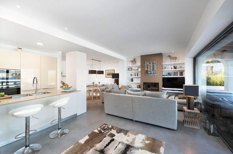 Solo Mar Costa Blanca - Location villa de luxe - Costa Blanca (Esp.) - ChicVillas - 6