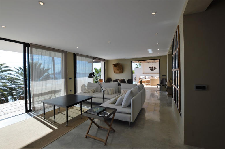 Solo Mar Costa Blanca - Luxury villa rental - Costa Blanca (Sp.) - ChicVillas - 8