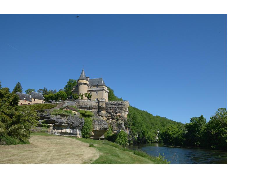 Spirit of Dordogne - Location villa de luxe - Dordogne / Garonne / Gers - ChicVillas - 1