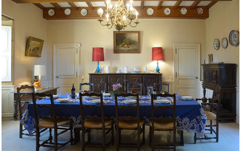 Spirit of Dordogne - Location villa de luxe - Dordogne / Garonne / Gers - ChicVillas - 11
