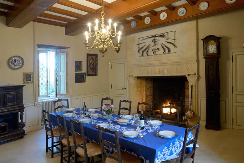 Spirit of Dordogne - Location villa de luxe - Dordogne / Garonne / Gers - ChicVillas - 12