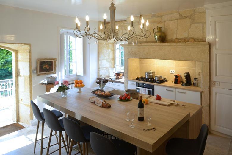 Spirit of Dordogne - Location villa de luxe - Dordogne / Garonne / Gers - ChicVillas - 13