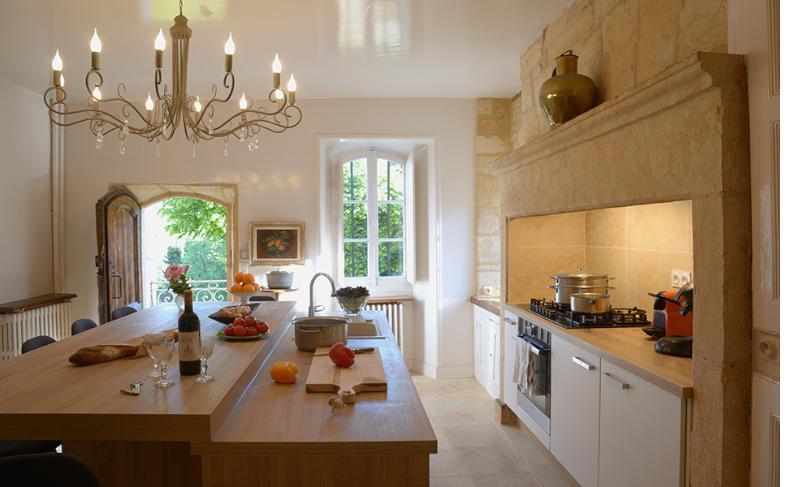 Spirit of Dordogne - Location villa de luxe - Dordogne / Garonne / Gers - ChicVillas - 14