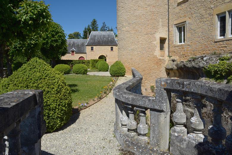 Spirit of Dordogne - Location villa de luxe - Dordogne / Garonne / Gers - ChicVillas - 15