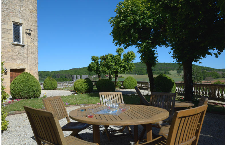 Spirit of Dordogne - Location villa de luxe - Dordogne / Garonne / Gers - ChicVillas - 16