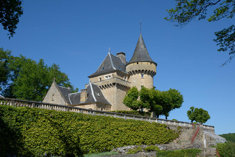 Spirit of Dordogne - Location villa de luxe - Dordogne / Garonne / Gers - ChicVillas - 17