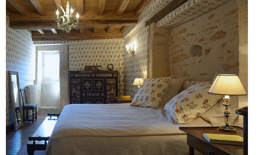 Spirit of Dordogne - Location villa de luxe - Dordogne / Garonne / Gers - ChicVillas - 22