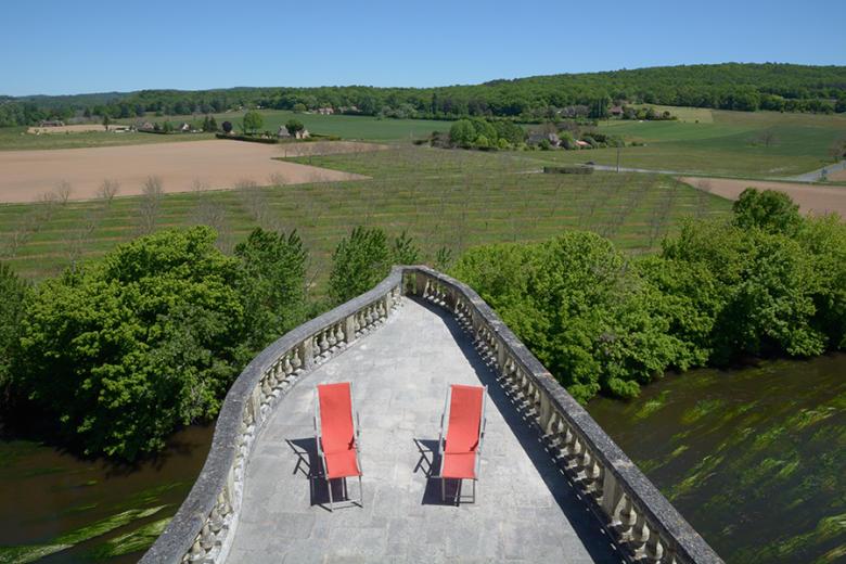 Spirit of Dordogne - Location villa de luxe - Dordogne / Garonne / Gers - ChicVillas - 26