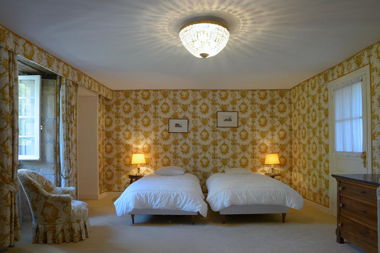 Spirit of Dordogne - Location villa de luxe - Dordogne / Garonne / Gers - ChicVillas - 28