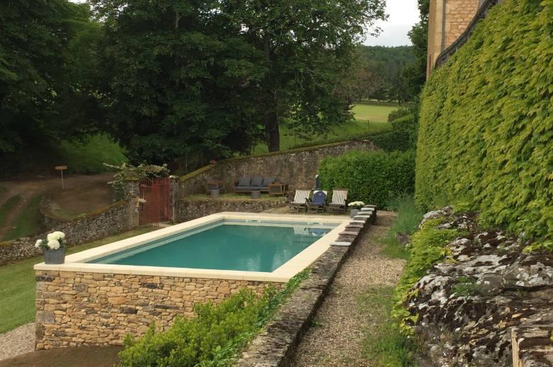 Spirit of Dordogne - Location villa de luxe - Dordogne / Garonne / Gers - ChicVillas - 3