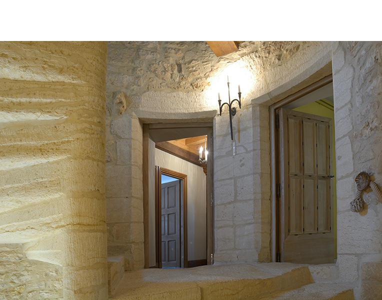 Spirit of Dordogne - Location villa de luxe - Dordogne / Garonne / Gers - ChicVillas - 33