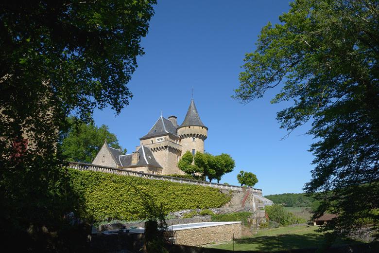 Spirit of Dordogne - Location villa de luxe - Dordogne / Garonne / Gers - ChicVillas - 37
