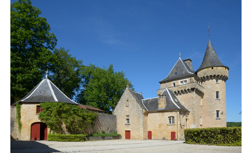 Spirit of Dordogne - Location villa de luxe - Dordogne / Garonne / Gers - ChicVillas - 4