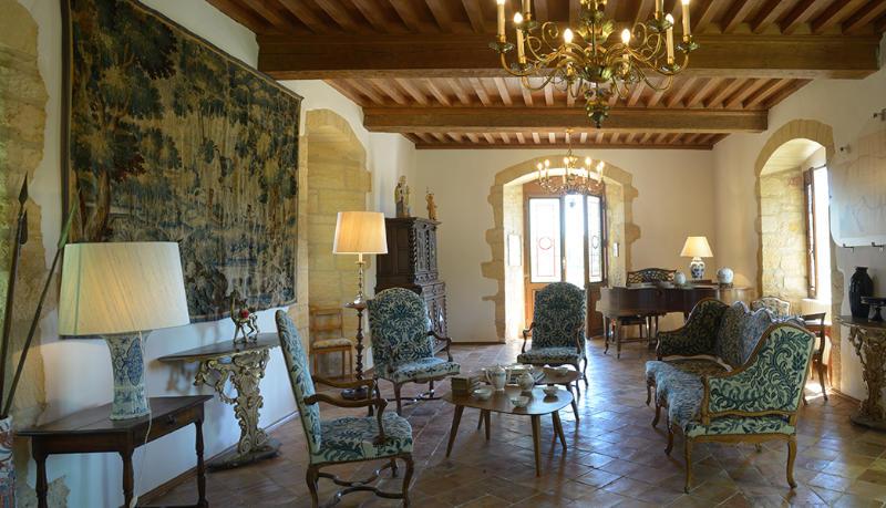 Spirit of Dordogne - Location villa de luxe - Dordogne / Garonne / Gers - ChicVillas - 5
