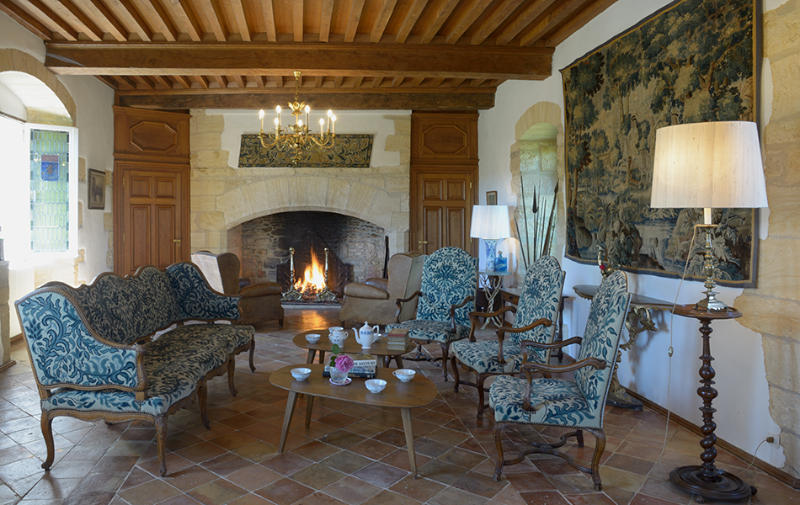 Spirit of Dordogne - Location villa de luxe - Dordogne / Garonne / Gers - ChicVillas - 6