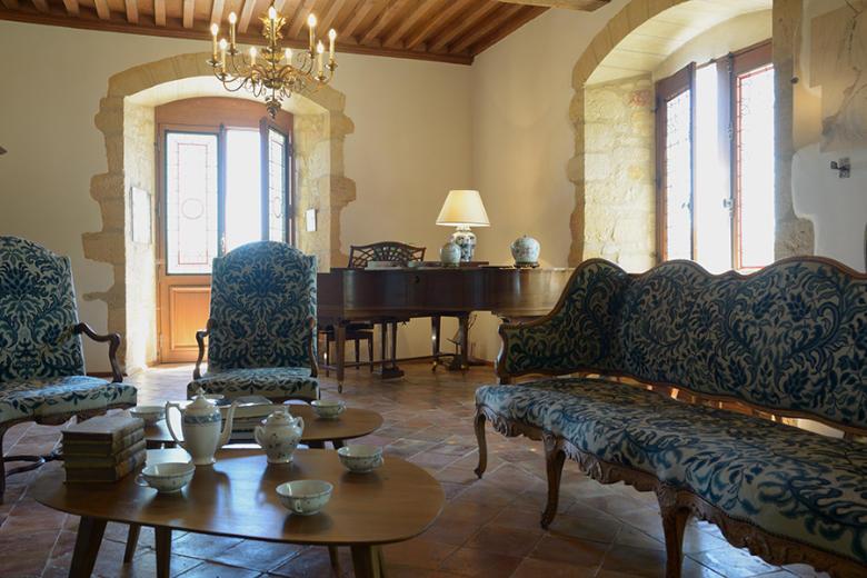 Spirit of Dordogne - Location villa de luxe - Dordogne / Garonne / Gers - ChicVillas - 7