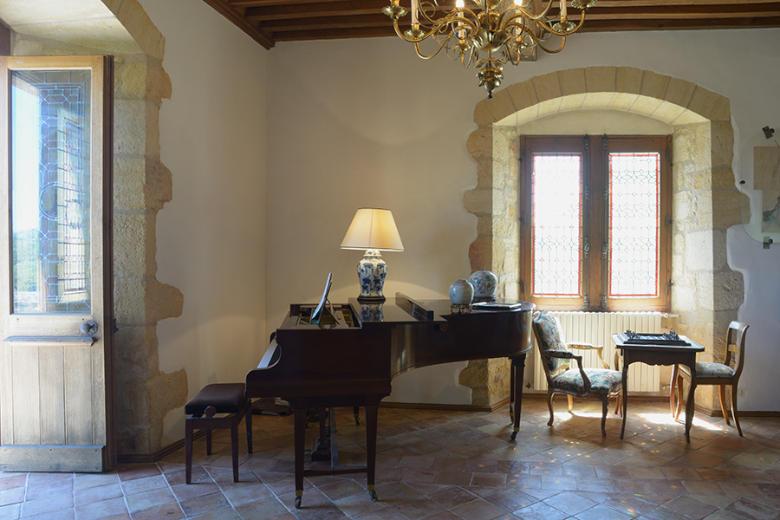 Spirit of Dordogne - Location villa de luxe - Dordogne / Garonne / Gers - ChicVillas - 8