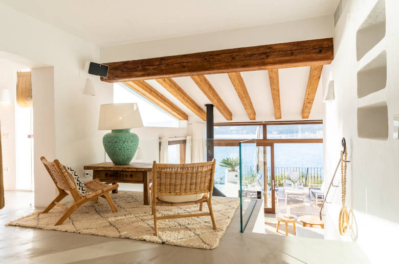 Sublime Moraira - Location villa de luxe - Costa Blanca (Esp.) - ChicVillas - 11