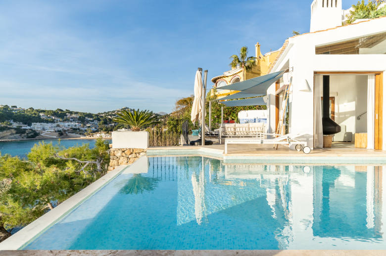 Sublime Moraira - Location villa de luxe - Costa Blanca (Esp.) - ChicVillas - 14