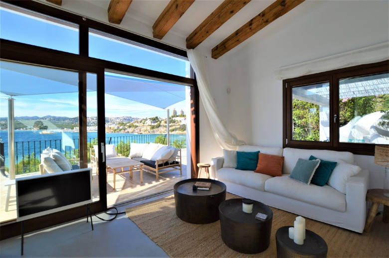 Sublime Moraira - Location villa de luxe - Costa Blanca (Esp.) - ChicVillas - 15