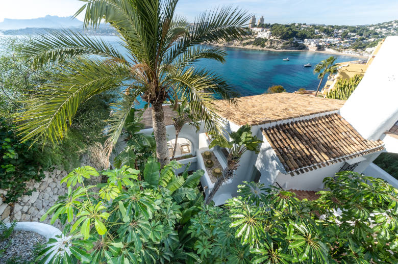 Sublime Moraira - Location villa de luxe - Costa Blanca (Esp.) - ChicVillas - 17