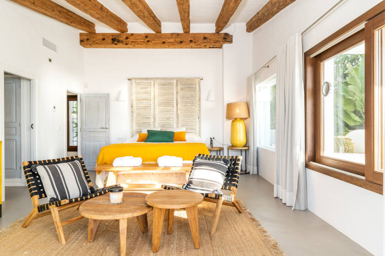Sublime Moraira - Location villa de luxe - Costa Blanca (Esp.) - ChicVillas - 19