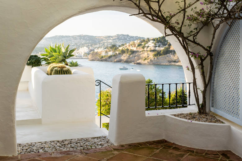 Sublime Moraira - Location villa de luxe - Costa Blanca (Esp.) - ChicVillas - 2