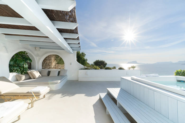 Sublime Moraira - Location villa de luxe - Costa Blanca (Esp.) - ChicVillas - 21